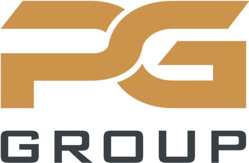 PGGroup logotype