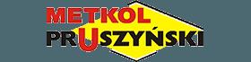 logo Metkol Pruszyński